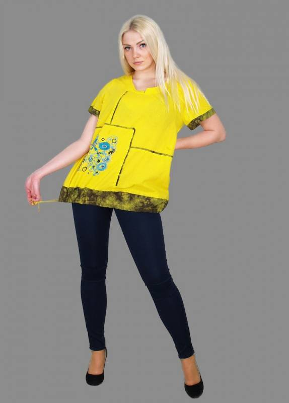 Современная Одежда Больших Размеров С Доставкой